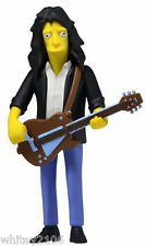 "Joe Perry Aerosmith Simpsons mayor Celebrity estrellas invitadas Srs 4 5 ""Figura"