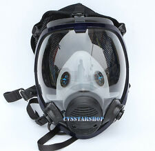 Hot Paint Spraying Similar For 3M 6800 Gas Mask Full Face Facepiece Respirator
