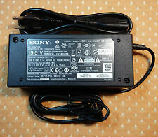 Original OEM Sony 85W 19.5V AC Adapter for Sony LED TV KDL-32W600A,KDL-32W650A