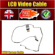 New LVDS LCD VIDEO SCREEN CABLE for Lenovo G500 G505 G510 G590 DC02001PR00