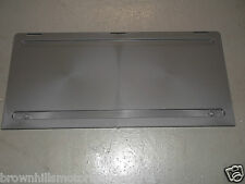 DOMETIC FRIDGE WINTER VENT COVER LS300 DARK GREY 482x223mm