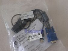 1 PC New 336047-B21 HP IP KVM USB Interface Adapter Cable