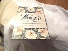 A Woman's Journal, A Helen Exley Giftbook, unused