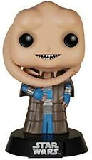 Bib Fortuna Funko Pop! Star Wars Toy