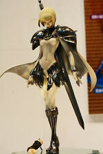 Clare Claymore Standing Anime 1/8 Unpainted Figure Model Resin Kit