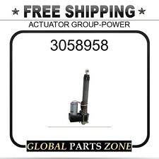 3058958 - ACTUATOR GROUP-POWER  for Caterpillar (CAT)
