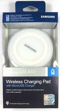 Samsung Qi Inductive Wireless Charging Pad for galaxy S6/S7,Note 5,S6 edge+