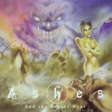 Ashes-and the angels Wept MCD