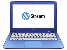 HP Stream 13-c100na intel celeron processor n3050(1.6GHz) 32GB windows 10