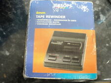 BRAND NEW BOXED JESSOPS 8mm Portable TAPE REWINDER