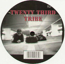 DIGITAL DISCO - Different Stories - Twenty Third Tribe