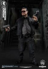 "1/6 Fat Man ""Marshall""  From DAM Toys"