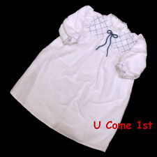 KIRSTEN NIGHTGOWN! RETIRED! PLEASANT COMPANY~ FITS AMERICAN GIRL DOLL! NIGHTIE!