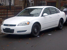 Chevrolet: Impala Interceptor Low 22K (6500 Free Ship) OBO