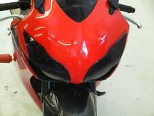 Honda CBR1000RR 2008 2011 Headlight Lens Cover Shield - MADE IN ENGLAND