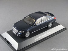 1/43 Kyosho Mercedes Benz Classe E (w212) 2013-cavansitblau Metallic - 141068