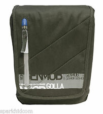 BRAND NEW! GOLLA DSLR DIGITAL CAMERA BAG TABLET/iPAD SHOULDER CARRY ON BAG