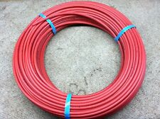 "PEX RV Water Line Tubing 3/8"" ID, 1/2"" OD, RED"