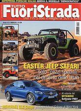 Tutto Fuoristrada 2016 4 maggio#Easter Jeep Safari,Land Defender,jjj