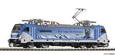 TT E-Lok BR 187 Railpool/bls Ep.VI Piko 47450 NEU