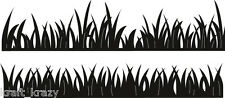 MARIANNE DESIGN CRAFTABLES CUTTING EMBOSS DIE STENCIL GRASS 2 PIECES CR1355