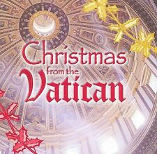 Christmas from the Vatican (New Sealed Music CD 2006) New Hope Choir *Free Ship!