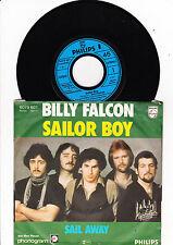 """7"""" Billy Falcon - Sailor Boy"""