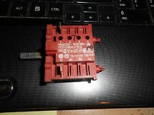 MIELE H 609 B2 double wall oven upper thermostat selector switch 1537230   h609