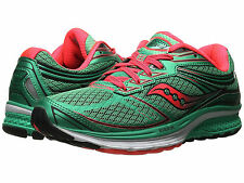 NEW WOMENS SAUCONY GUIDE 9 RUNNING/TRAINING SHOES US 10 / EURO 42 - AUTHENTIC