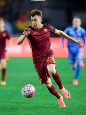 POSTER STEPHAN EL SHAARAWY AS ROMA FARAONE 22 SEXY SOCCER FOOTBALL CALCIO HOT #1
