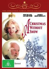 A Christmas Without Snow DVD