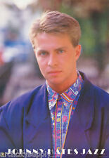 POSTER: MUSIC : JOHNNY HATES JAZZ  -  FREE SHIPPING ! #AA346  RP72 G