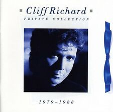 Private Collection 1979-88 - Cliff Richard (2003, Dual Disc NEUF)