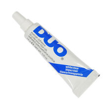 Ardell DUO Eyelash adhesive 1/2 oz 14g Water Proof White/Clear #563015