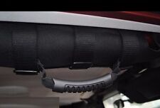 Roll Bar Grab Handle Black 4WD Off Road Accessories For Jeep Wrangler YJ TJ JK
