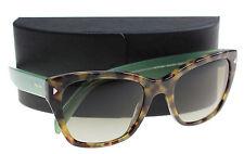 New Prada Sunglasses Men SPR 09S Brown UEZ4K1  SPR 09S 54mm