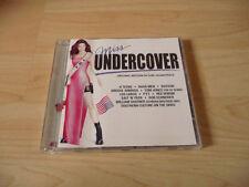 CD Soundtrack Miss Undercover - 2001: Bosson A Teens Tom Jones Salt N Pepa ...