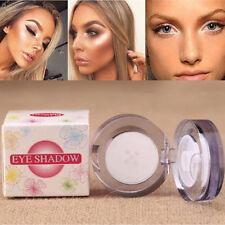 Women's Highlighter Bronzer Palette Makeup Powder Face Eyeshadow Contour Beauty