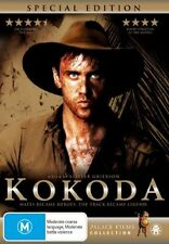 Kokoda (2-Disc Special Edition) DVD NEW