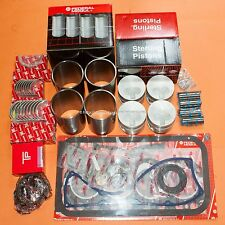 Federal Mogul Engine Rebuild Kit Fits Nissan Cabstar Atlas Terrano TD27T 1986-03