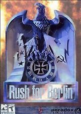 Rush for Berlin (PC Games) DVD