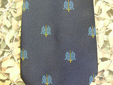 Royal Air Force Fighter Command (Crest) Tie RAF