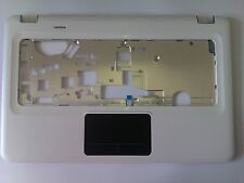 NEW HP PAVILION DV6-3000 SERIES PALMREST & TOUCHPAD TOP COVER WHITE 3LLX6TATP40