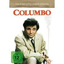 COLUMBO SEASON 4 3 DVD NEUWARE