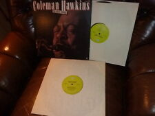 Coleman Hawkins The real thing Prestige 1978 USA 2LP