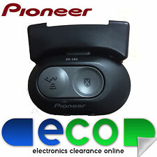 Originale pioneer CD-SR5 activation vocale volant télécommande & sangle