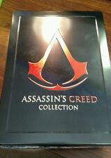Assassin's Creed Steelbook Collection