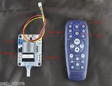 Assembeld Remote volume board HIFI preamp motor ALPS 100K potentiometer  (FR)