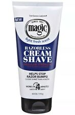 SoftSheen Carson Magic Razorless Depilator Cream Shave
