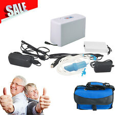 Oxygen Generator Concentrator Generating Equipment Car/Home health Oxygen Air A*
